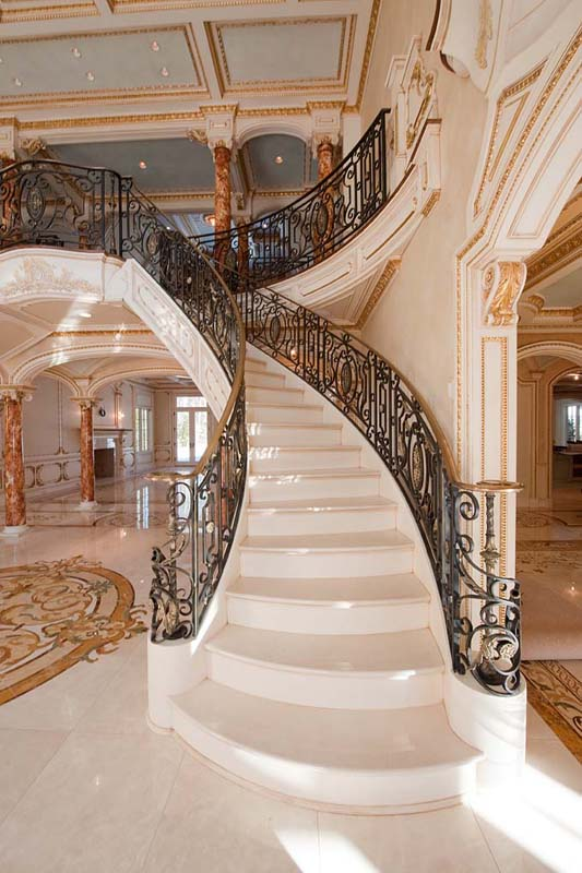 Luxury Stairs Gallery Amazing Stairways Built In New